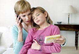 Симптомы и лечение цистита у девочки
