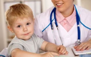 Частое мочеиспускание у детей, когда обращаться к врачу?