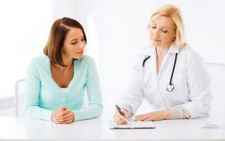 Причины и лечение жжения при мочеиспускании у женщин