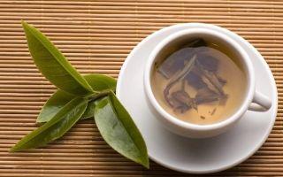 Народное лечение цистита лавровым листом