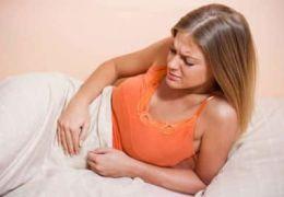 Причины возникновения болей в мочевом пузыре у женщин