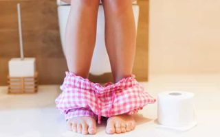 Причины и методы лечения затрудненного мочеиспускания у женщин
