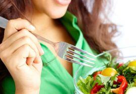 Лечебная диета при цистите