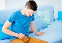 Цистит у мужчин: определяем симптомы, начинаем лечение