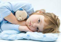Симптомы и лечение цистита у ребенка в 3 года
