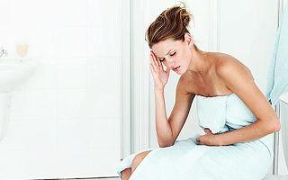 Заболевание хронический цистит у женщин: причины, симптомы и лечение