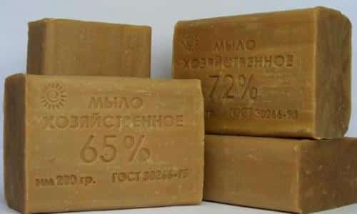 Чрезмерное использование мыла может быть причиной появления цистита (особенно у детей младше 1 года)