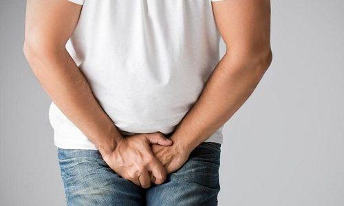 У мужской половины человечества инфицирование пузыря может возникнуть при воспалении в предстательной железе, придатках яичек, семенных пузырьках и мочеиспускательном канале