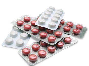 нестероидные таблетки