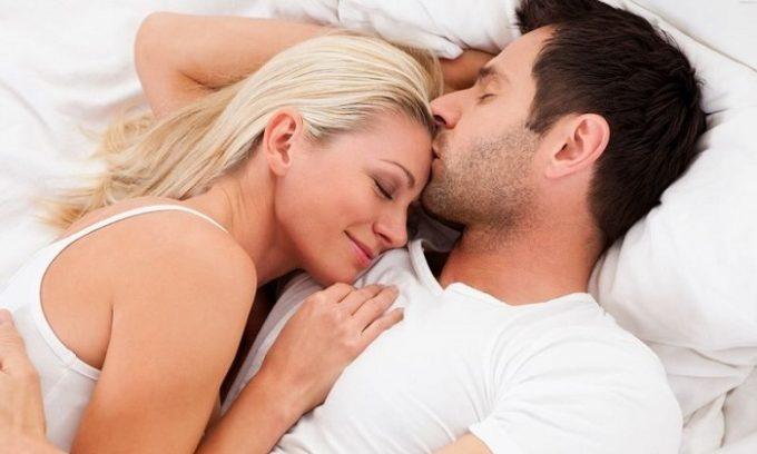 Острый цистит характеризуется внезапным возникновением через несколько часов после незащищенного полового акта