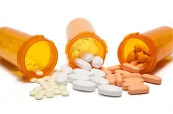 таблетки антибиотики