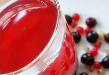 лечение цистита ягодами