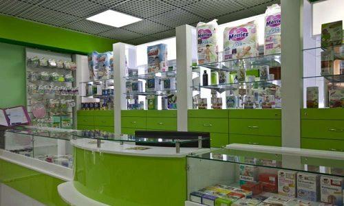Травяные сборы можно покупать в аптеках