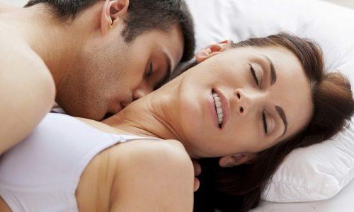 Очень часто цистит появляется одновременно с началом половой жизни