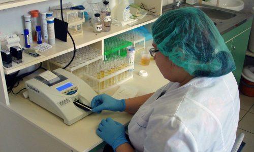 Для диагностики большинства заболеваний необходимо сдавать биологические материалы на исследование