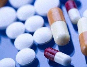 лекарственные средства при осложнениях
