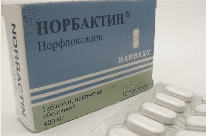 norbaktin