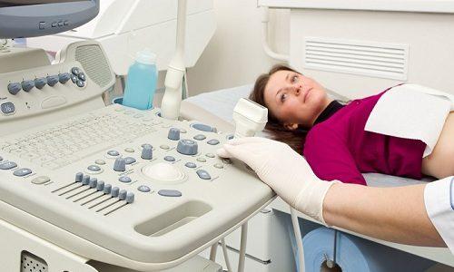 Если же женщина жалуется на определенные симптомы, указывающие на развитие цистита медового месяца, то для подтверждения диагноза проводят УЗИ органов малого таза