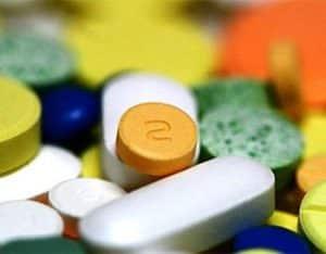 препараты против цистита