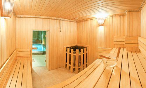 Посещать бани, сауны и парилки во время цистита не рекомендуется