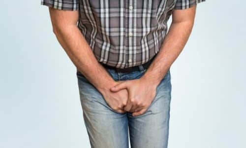 Симптомы болезней мочевого пузыря у мужчин нельзя игнорировать