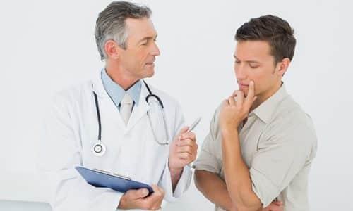Поэтому при малейших симптомах, указывающих на проблемы с этим органом, необходимо незамедлительно обращаться к специалисту