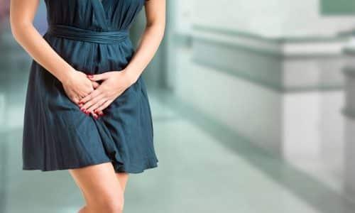 Зуд в мочеиспускательном канале может быть симптомом инфекционных и неинфекционных болезней мочеполовой системы
