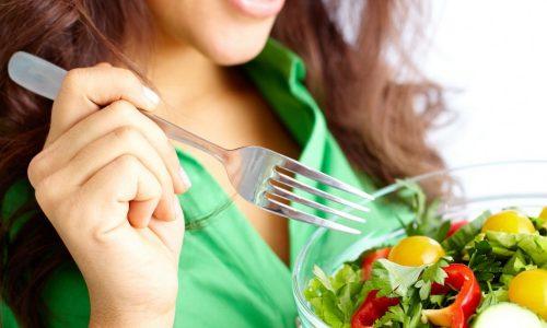 Эффективность лечения повышается при соблюдении диеты