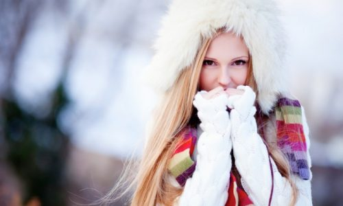Для профилактики необходимо одеваться по погоде, стараться не переохлаждаться