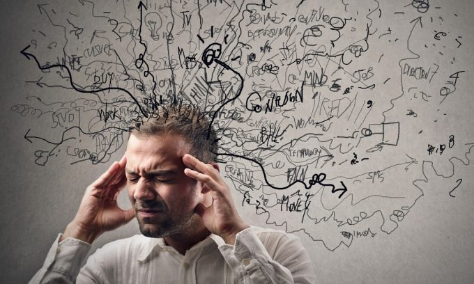 Чрезмерное количество стрессов одна из причин возникновения опухоли мочевого пузыря
