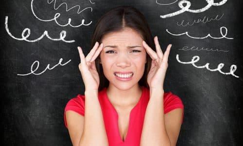 Важно избегать стрессов, т. к. сильное нервное перенапряжение может спровоцировать затрудненное мочеиспускание