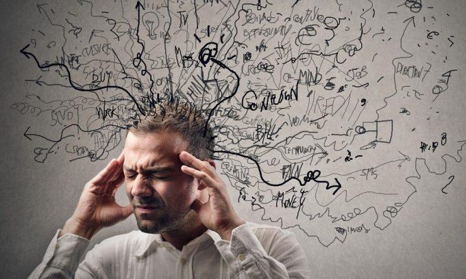 Стресс один из причин проникновения инфекции в уретру