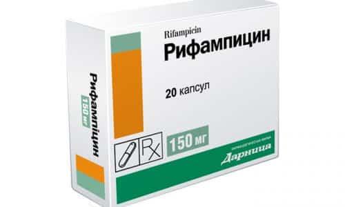 Моча насыщенного оранжевого (вплоть до красного) цвета отмечается у пациентов, принимающих антибиотик Рифампицин
