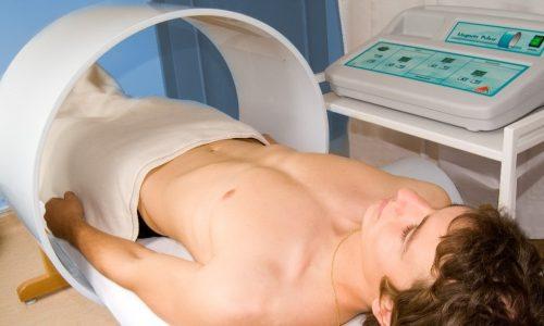 Для лечения хронического цистита показана физиотерапия. Наиболее часто применяются процедуры ультразвука, УВЧ-терапия, электрофорез, грязелечение и т. д