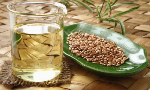Снять острую боль у женщин при хроническом цистите поможет отвар из семян льна