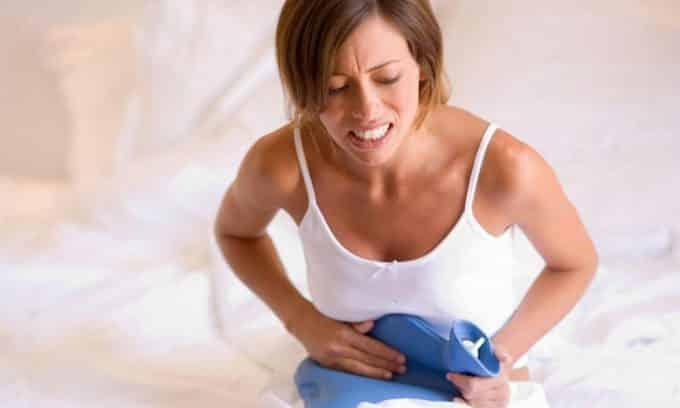 Посткоитальный цистит характеризуется болевыми ощущениями внизу живота