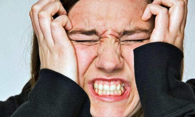 Регулярные стрессы могут стать причиной обострения цистита