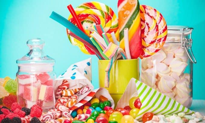 Красители моркови и свеклы добавляют в различные кондитерские изделия - конфеты, желе, мармелад