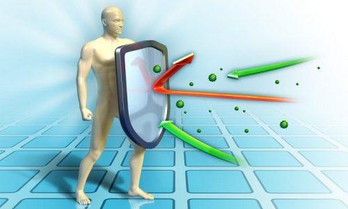 Снижение иммунитета является основным фактором провоцирующим развитие пиелоцистит
