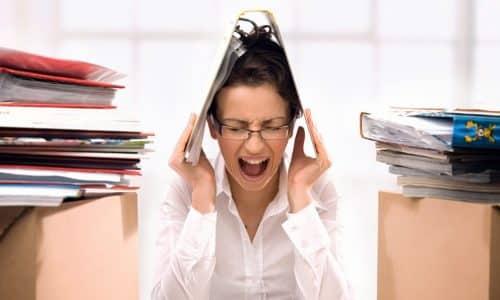 Психосоматика цистита обусловлена в большинстве случаев стрессовым расстройством и хронической усталостью